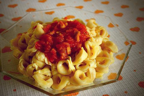 Italian Style Dinner