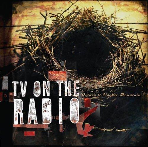 Wolf like Me: TV on the Radio