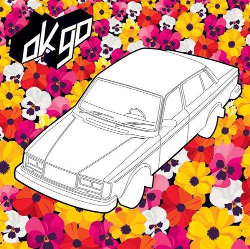You're so Damn Hot: OK Go