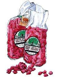 Cherry Republic Dried Cherries