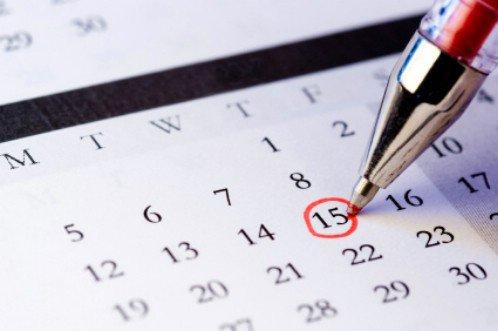 E-calendars