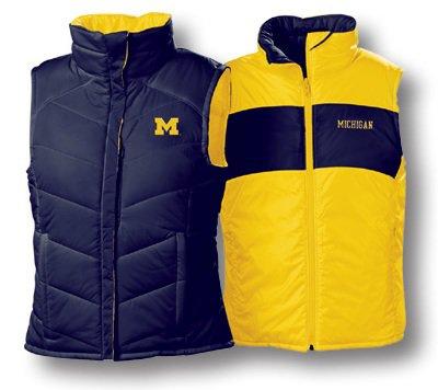 Columbia Ladies Reversible Vest