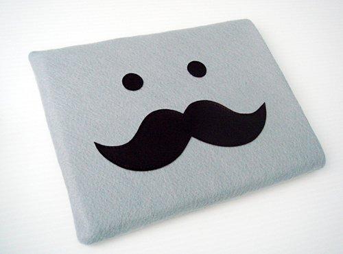 Moustache Case