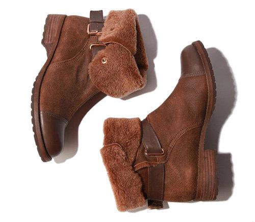 Matt Bernson Tundra Boot