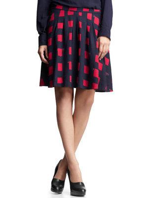 Longer Skirts