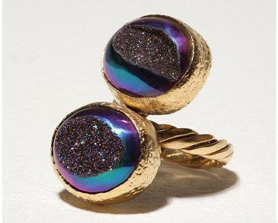 Dara Ettinger Angelica Knuckle Ring