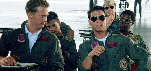 Goose: Top Gun