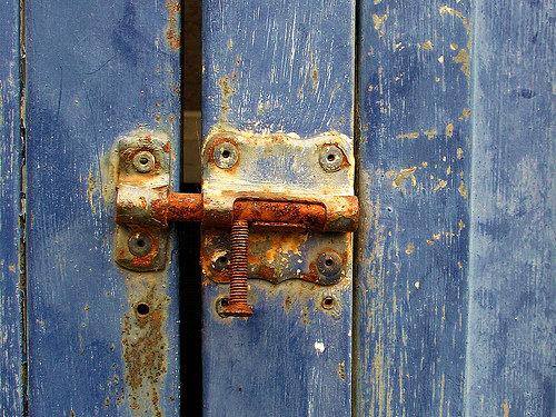 Always Lock Your Car and House Door