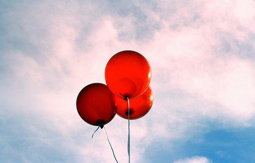 """""""99 Luftballoons,"""" Nena"""