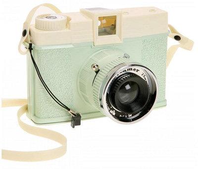 Lomography Diana Dreamer Camera