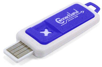 Aromatic USB