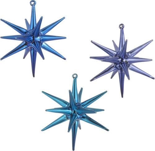 Blue Stars Set