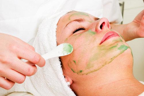 Facial Skin Resurfacing