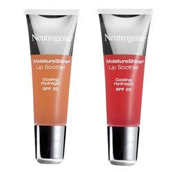 Neutrogena Moistureshine Lip Soother
