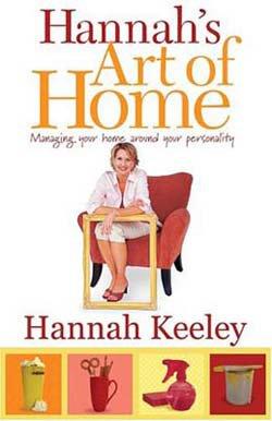 Hannah?s Art of Home