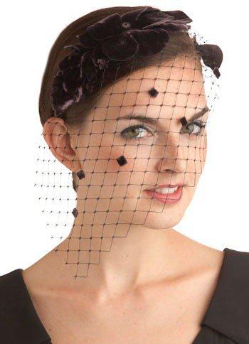 Cocktail Reception Headband