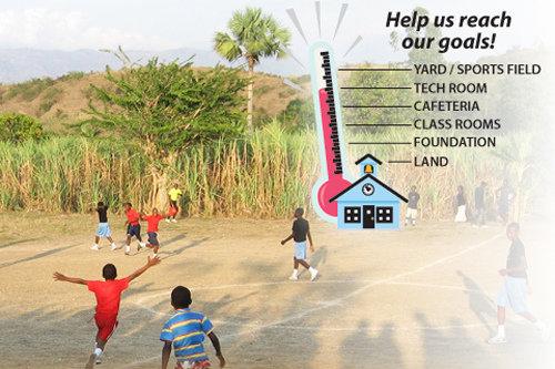 It Helps Haiti