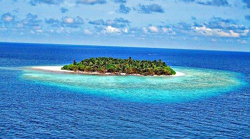Buy an Island