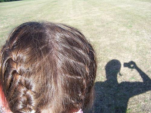 Stray Hairs