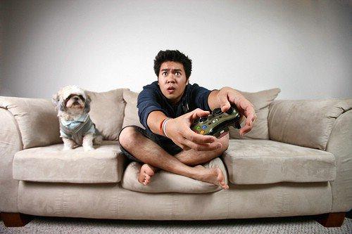 Play Xbox