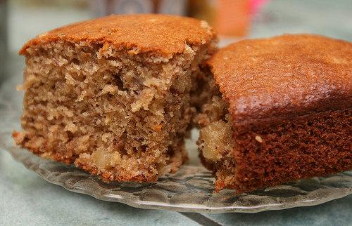 Povitica or Walnut Bread