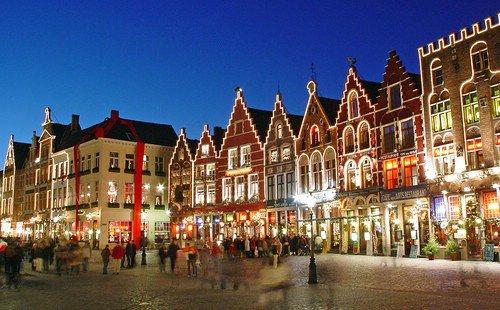 A Belgium Christmas