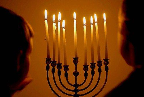 Jewish Christmas (Better Known as Hanukkah)