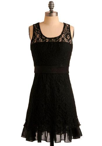 Trellis Beauty Dress
