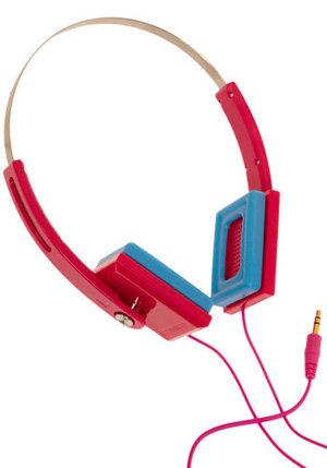 Sound Stacks Headphones