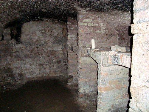 The Vaults of Edinburgh, Scotland