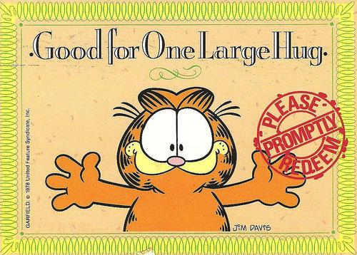 Garfield's Christmas