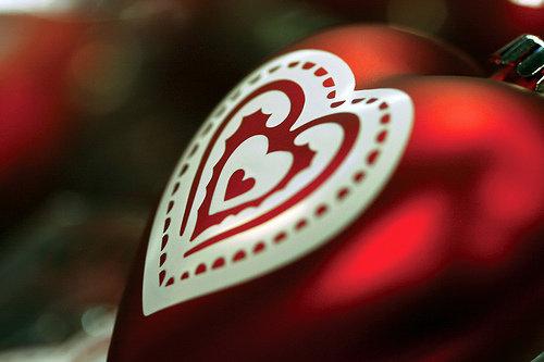 Seasons of the Heart