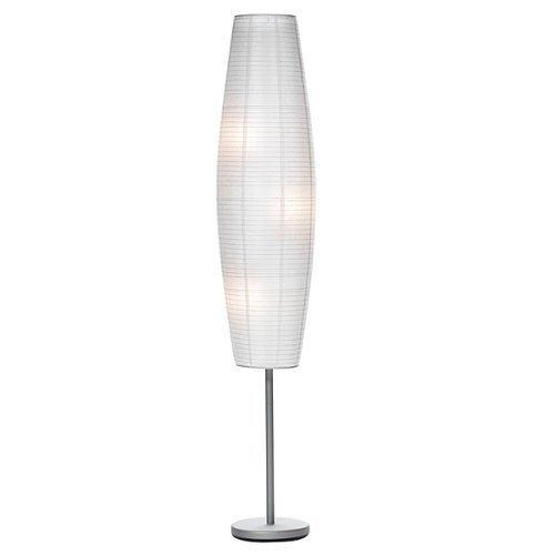 A Paper Lantern Lamp