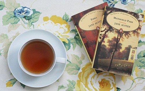 Jane Austen's Novels