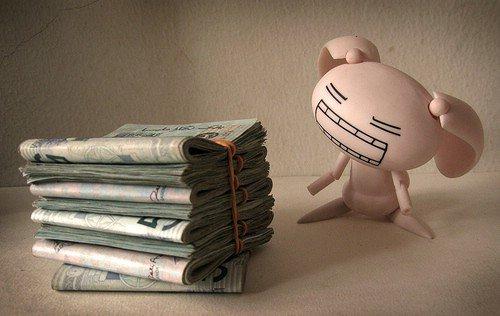 Save up Money