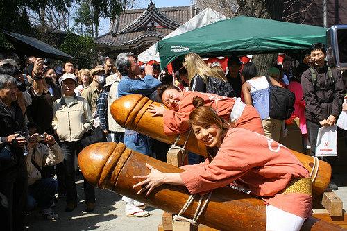 Fertility Festivals - 8 Unusual Festivals From Around The World-7789