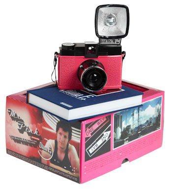 Diana F+ Clone Camera