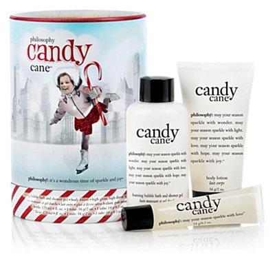 Philosophy Candy Cane Lane Gift Set