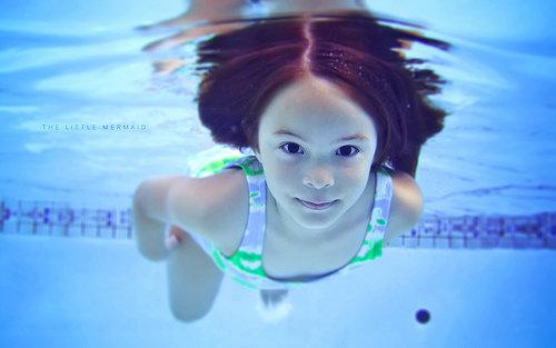 Take a Trip to the Swimming Pool