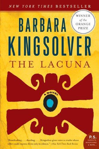 Lacuna by Barbara Kingsolver