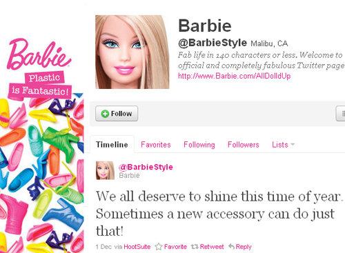 @BarbieStyle