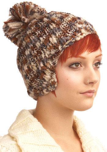 Trail Mix Hat