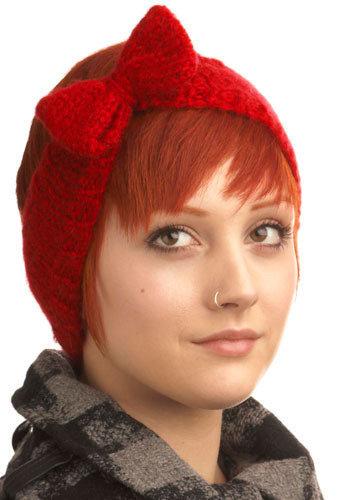Warm Thoughts Headscarf