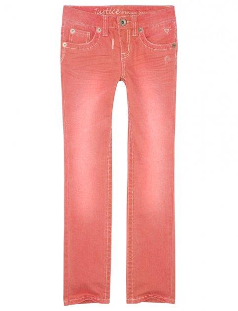 Justice for Girls Color Skinny Jean