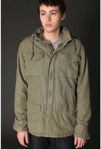 Obey Iggy Field Jacket