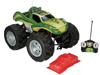 Fast Lane Wild Fire RC Monster Truck
