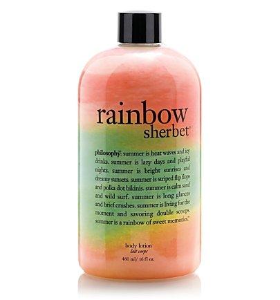 Philosophy Rainbow Sherbet Body Lotion
