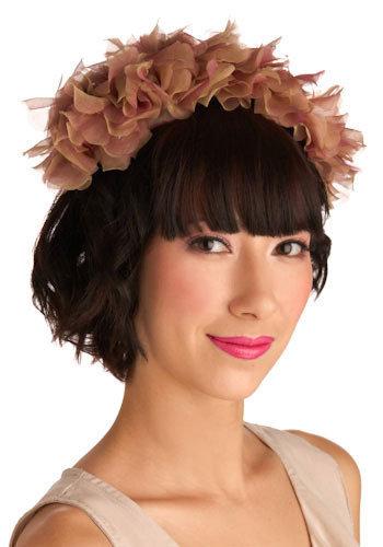 Petal Perfect Hat