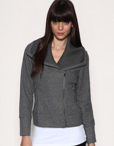 Puma Lifestyle Zip Fleece Jacket