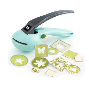 """Making Memories"" Slice Tag Marker Kit"